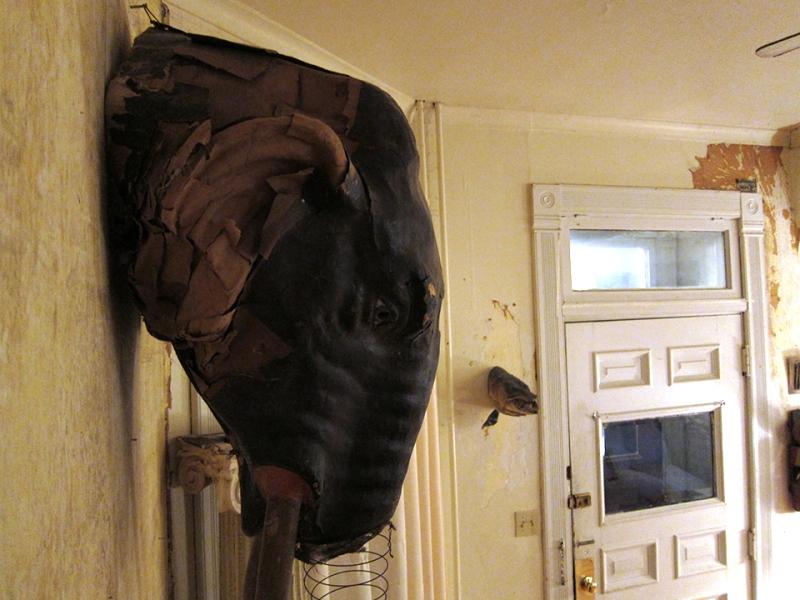elephant mask 2