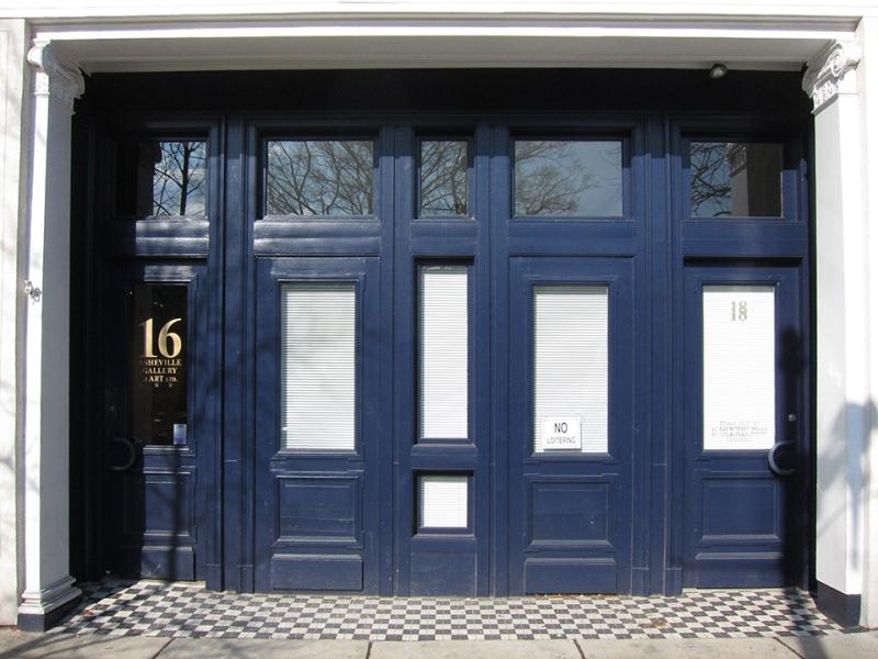 asheville doors