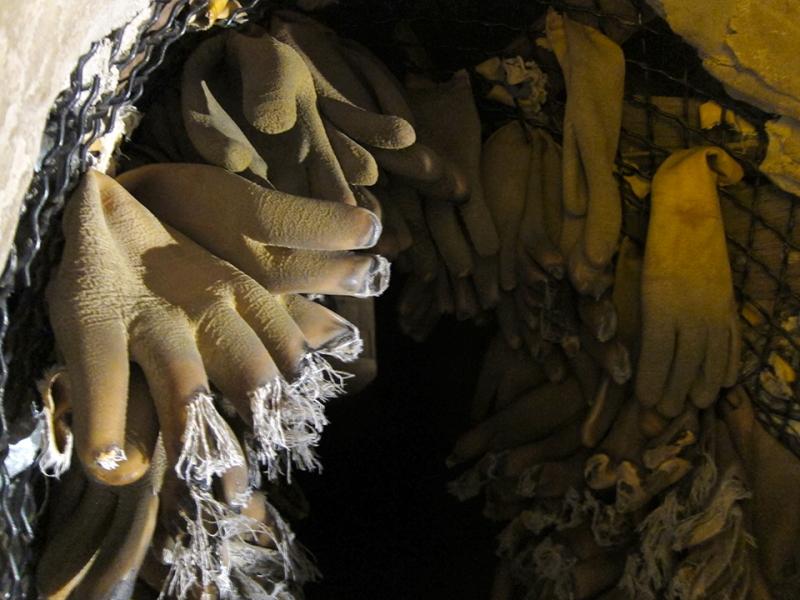 glove cave