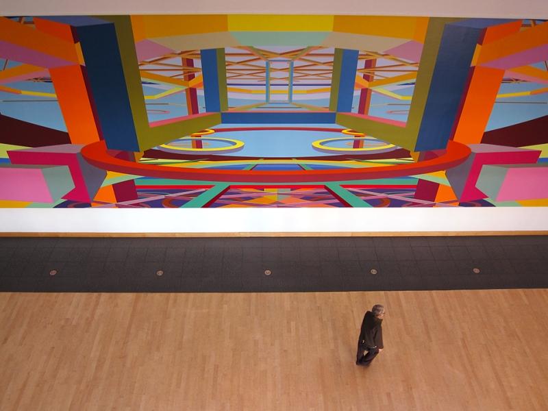 museum illusion 1