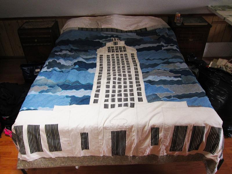capital quilt