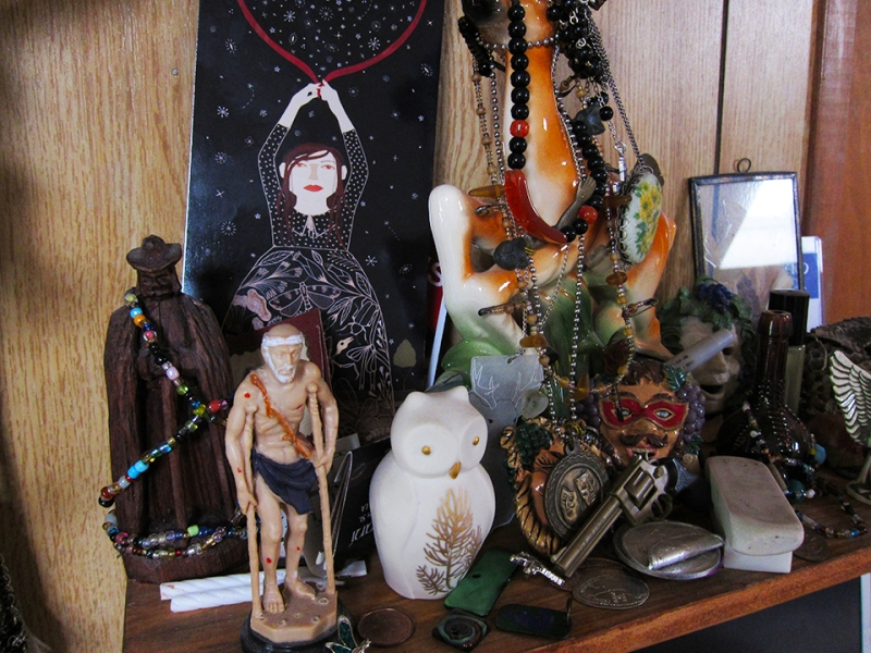 trinkets and totems 1