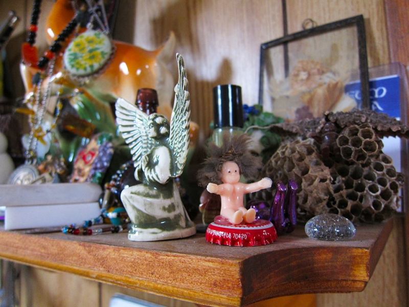 trinkets and totems 2