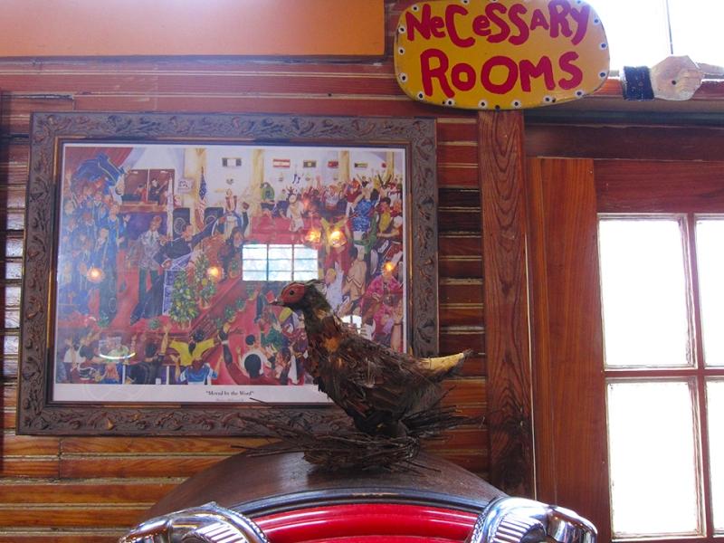 necessary pheasant