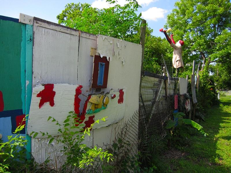 flower man house 5