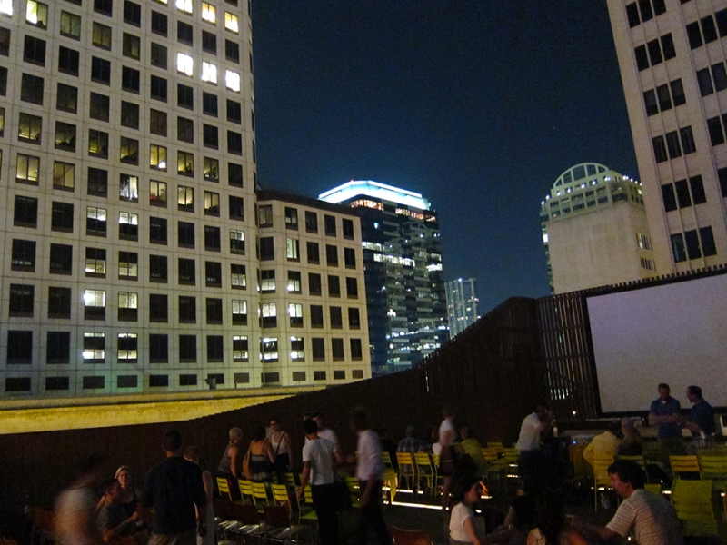 rooftop movie 2