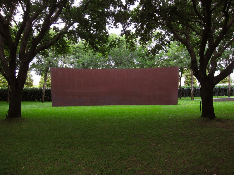 richard serra - nasher2