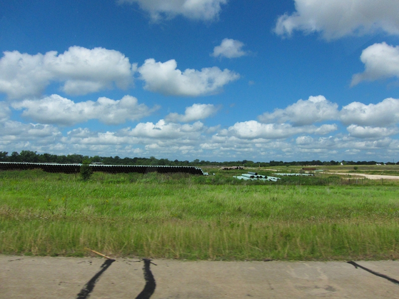 road from texas 3
